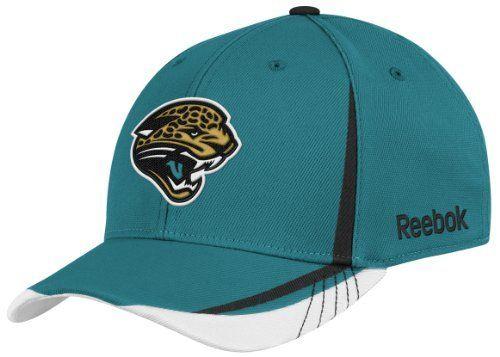 00add2b6c45 NFL Jacksonville Jaguars Sideline Flex-Fit Draft Hat