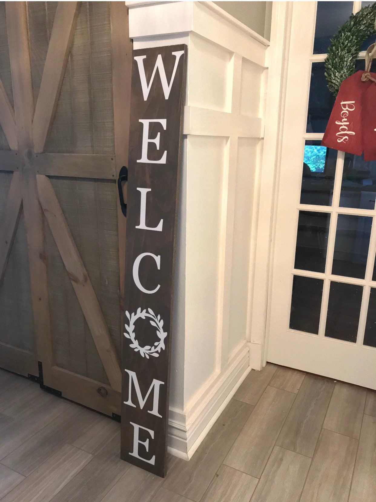 Welcome Sign Outdoor Welcome Sign Front Door Welcome Etsy Welcome Signs Front Door Outdoor Welcome Sign Porch Welcome Sign