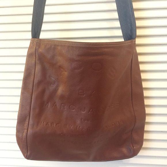 Marc Jacobs shoulder bag Excellent condition! Marc by Marc Jacobs Bags Shoulder Bags