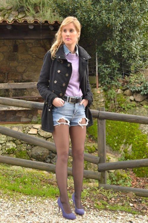 Schwarze Hose Under Strumpfhosen And TrousersJeans uwTkilOPXZ