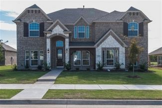 Elerson Ranch By First Texas Homes In Desoto Texas New Homes