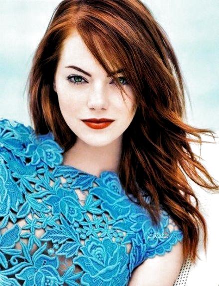 Best Hair Color For Pale Skin And Blue Eyes Redheads Ideas En 2020 Cabello Tenido Pelo Belleza Femenina