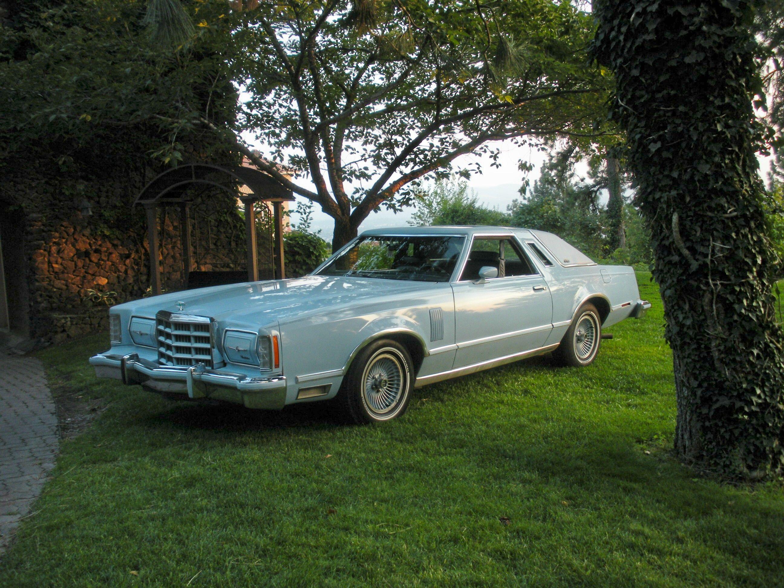 1979 Ford Thunderbird Heritage My Sweet Baby Blue! Ric u0026 Carlila Hughes & 1979 Ford Thunderbird Heritage My Sweet Baby Blue! Ric u0026 Carlila ... markmcfarlin.com