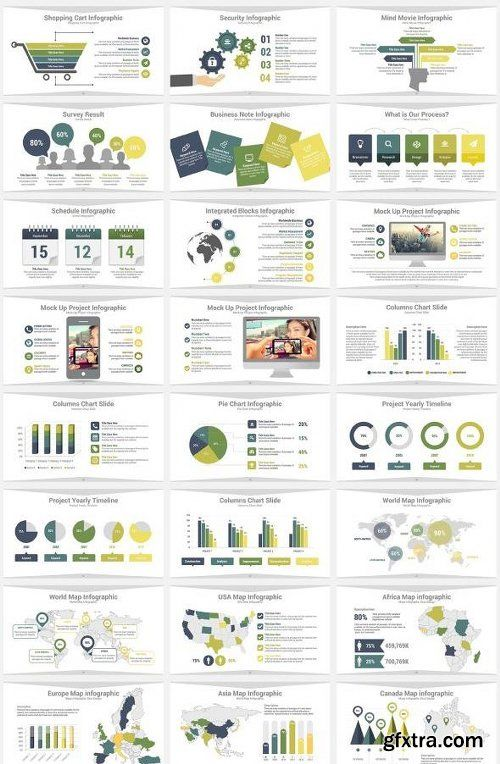 Graphicriver 3 in 1 bear powerpoint template bundle 13028387 graphicriver 3 in 1 bear powerpoint template bundle 13028387 toneelgroepblik Images