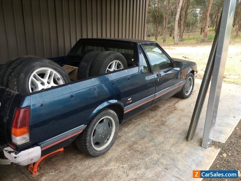 Xg Ford Ute Ford Ute Forsale Australia Cars For Sale Ute