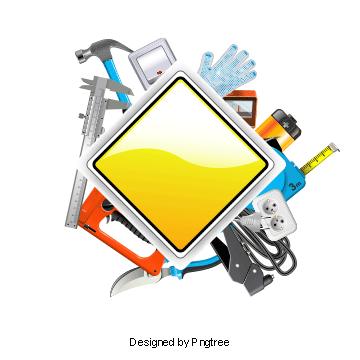 Vector Construction Tools Construction Vector Tools Vector Construction Tools Png Transparent Clipart Image And Psd File For Free Download Risunok Goroda Logotip Instrument
