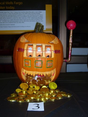11 Creative Money Themes For Pumpkin Carving Day Pumpkin Carving Pumpkin Decorating Pumpkin Decorating Contest
