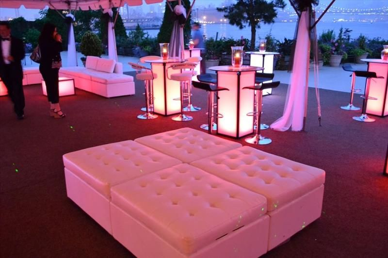 Plush Lounge Furniture Rentals | NY, CT, MA | Boppers Lounge ...