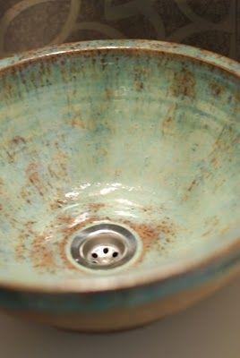 Bacha Artesanal. Ceramic SinkCeramic ...
