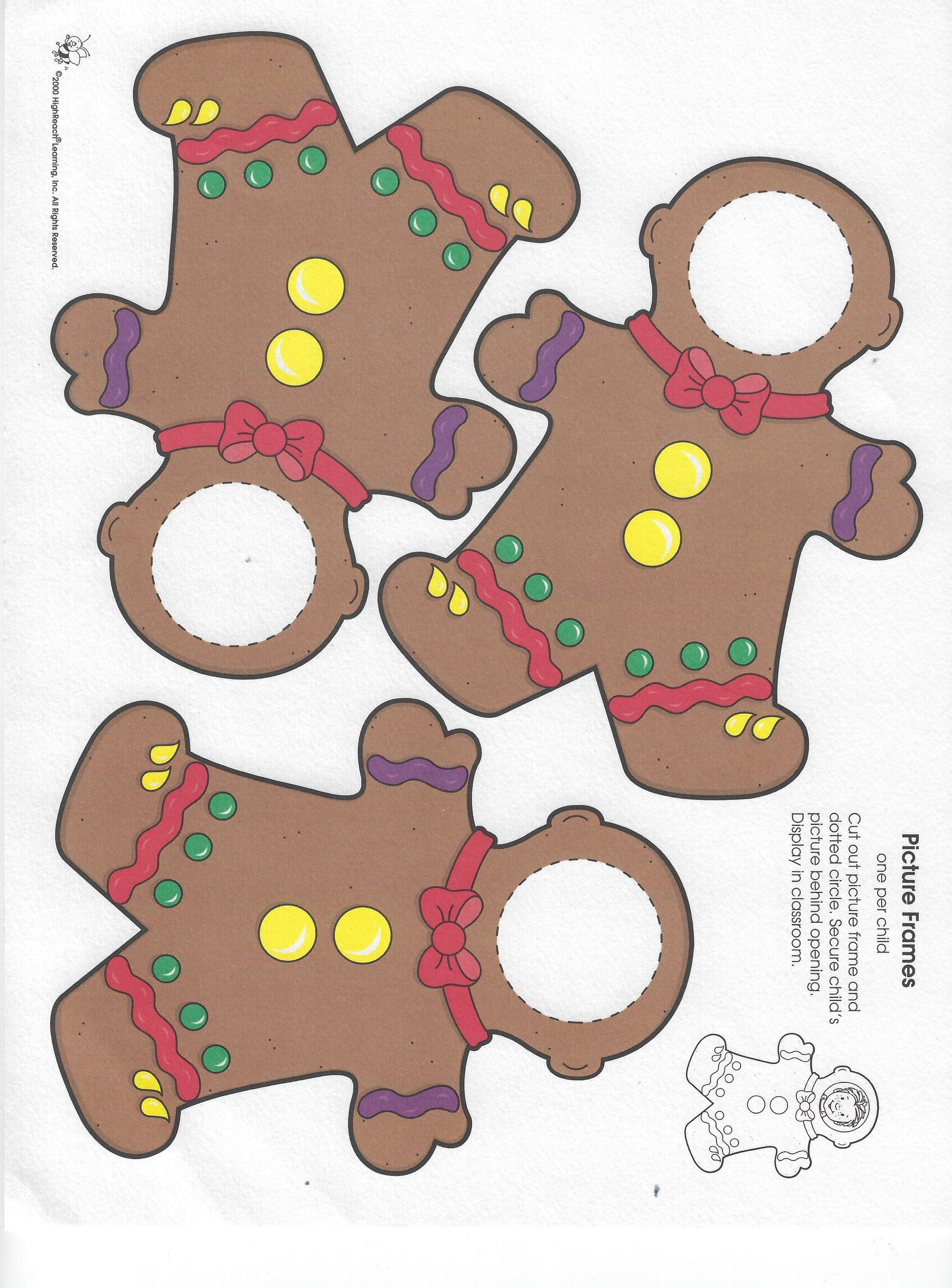 Pin By Guylaine Labbe On Christmas Amp Gingerbread Man