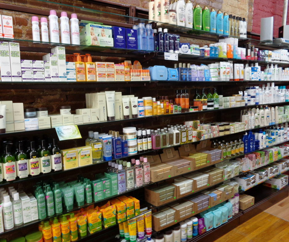 What S One Solution That Can Set Your Beauty Supply Shop Apart From The Rest Innovative Shelving And D Beauty Supply Store Beauty Supply Beauty Salon Supplies