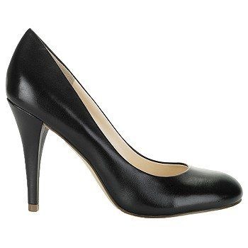 For Wide Feet - Classic Heels - Rockport Womens Presia Pump Shoe
