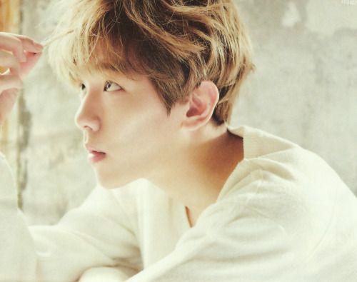 ♥ Baekhyun   Exo