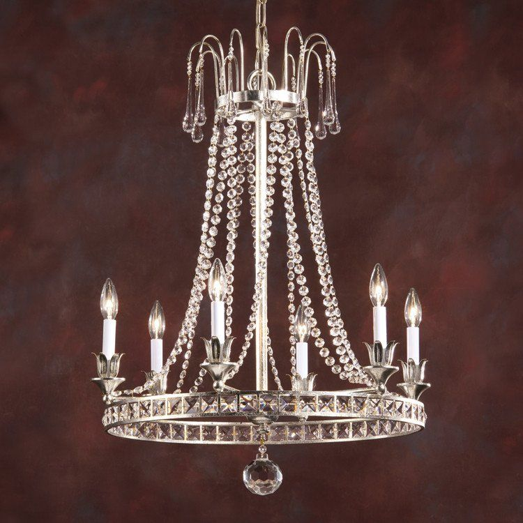 French iron crystal chandelier products america and crystals crystal chandeliers mozeypictures Choice Image