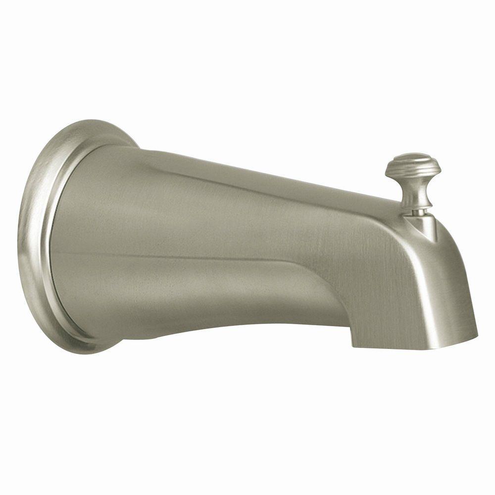 Kohler Coralais 4 7 8 Diverter Bath Spout With Npt Connection
