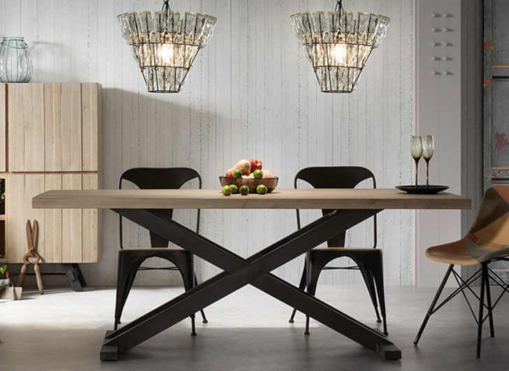 Coolest Unique Dining Tables You Can, Unique Dining Room Tables