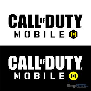 Call Of Duty Mobile Logo Vector Cdr Mobile Logo Call Of Duty Vector Logo