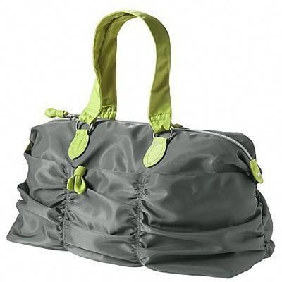 a19281888f Gym Bag  Like a Flower - 30 Gym Bags with Style - Shape Magazine - Page 21   gymclothes