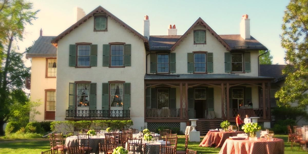 President Lincoln S Cottage Weddings Price Out And Compare Wedding Costs For Wedding Ceremony And Reception Venues Venues Cottage Wedding Best Wedding Venues