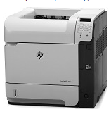 HP LaserJet Enterprise 600 M602n Driver Download