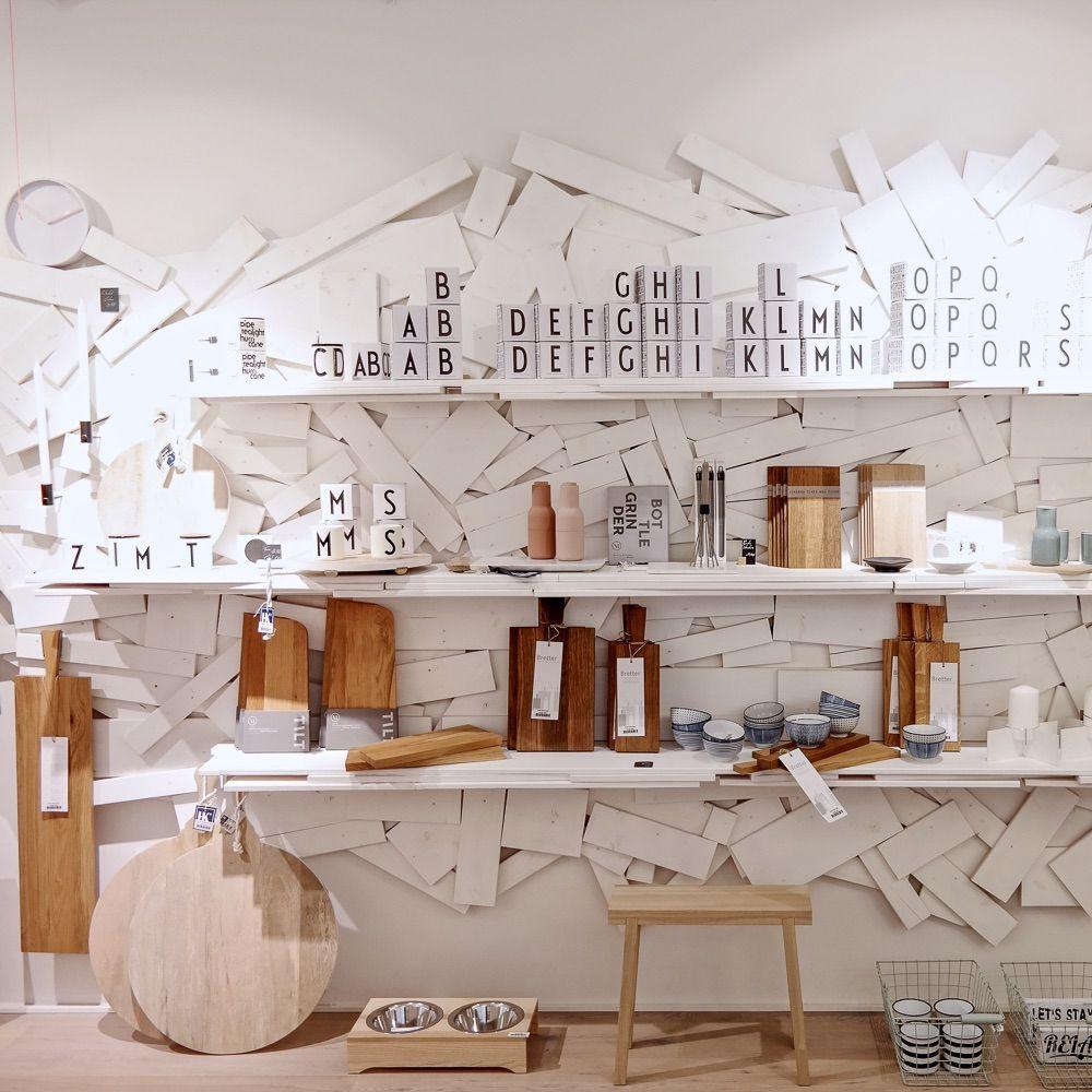 Weißglut, ein Concept Store in München durch und drch gefüllt mit tollem Design   creme münchen