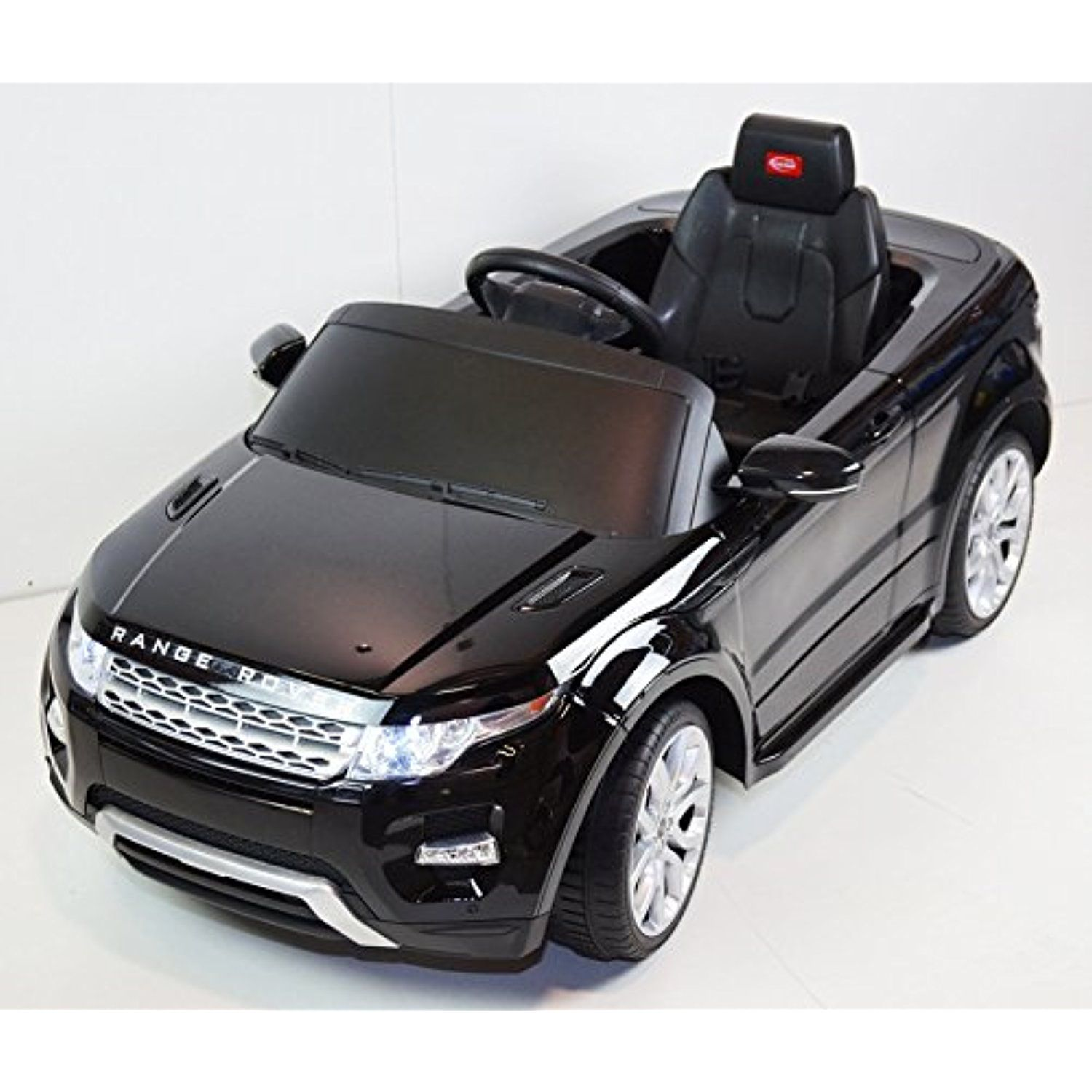 Range Rover Evoque Ride On Toy Car With Remote Control