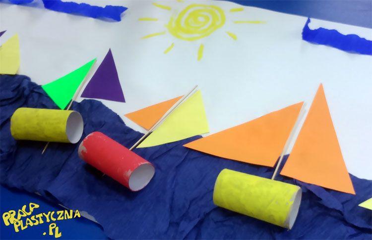 Znalezione obrazy dla zapytania prace plastyczne lato (With images ...