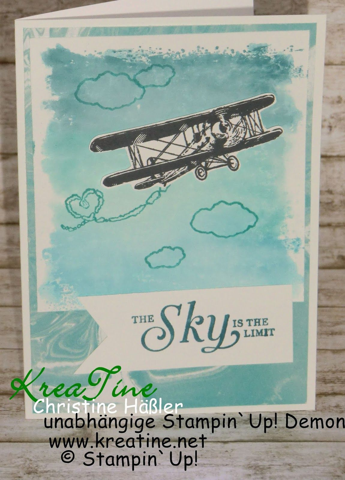 KreaTine: Sale-A-Bration...the sky is the limit