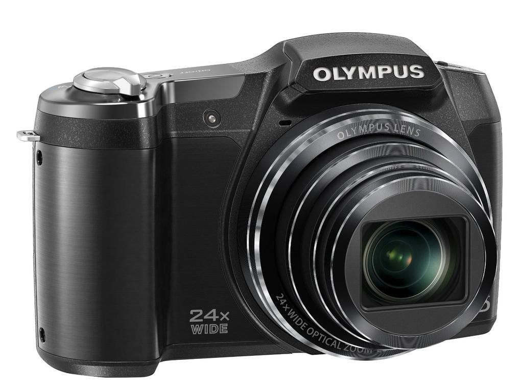 Bonus Deal of the Day Olympus Stylus SZ-17 Digital Camera with 24x  Image Zoom with 3-Inch LCD http://amzn.to/1QOmgnW