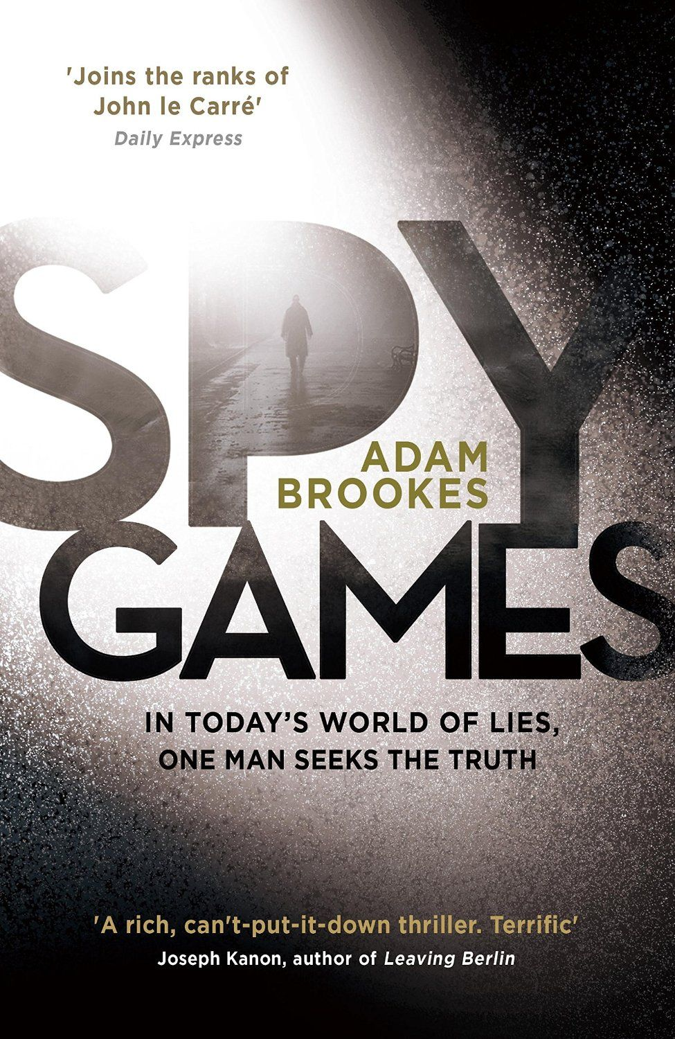 Amazon Uk Books Spy Games Ebook Adam Brookes Amazon Co Uk Books Books Worth