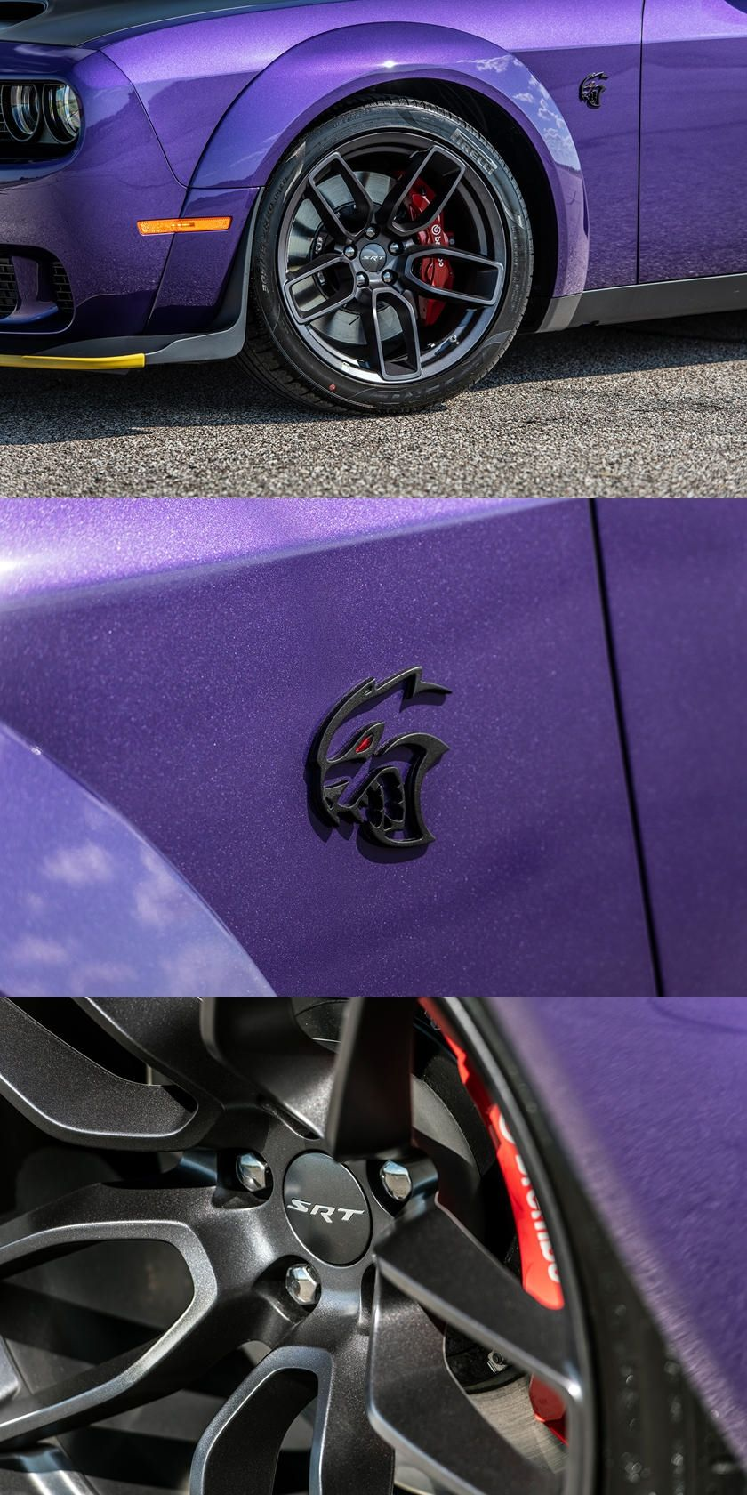 Hennessey Unleashes 1 000 Hp Dodge Challenger Redeye 2020 Dodge Challenger Dodge Challenger Srt Dodge Challenger Srt Hellcat