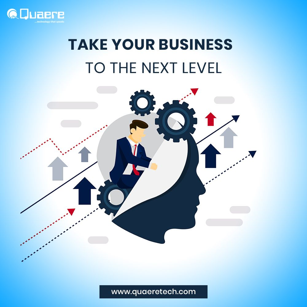 Since The Evolution Of The Internet Creating A Strong Online Impression Is A Key Factor To Suc Digital Marketing Services Software Development Business Leader