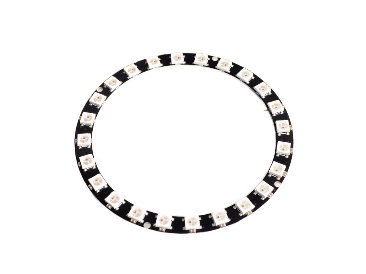 Ws B Ws Rgb Led Ring Glasses Dream Color Lamp