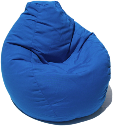 Outdoor Bean Bag Chair In Sunbrella Fabric Take It Out To The Pool Deck Or
