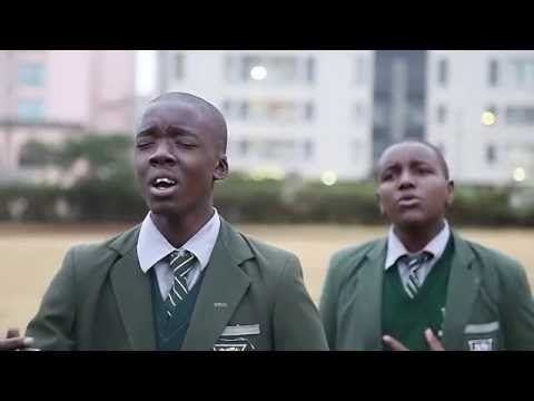 Kenyan Students Sing Powerful Cover Of Byu Vocal Point S Nearer My God To Thee Lds Living Funeral Songs Worship Songs Gospel Music