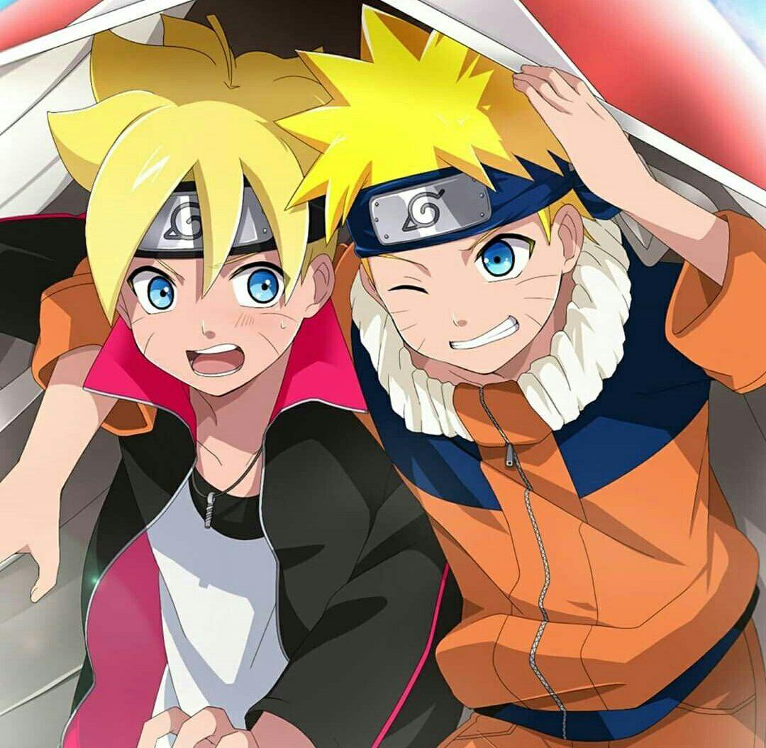 Chat Boruto Dkk In 2020 Boruto Naruto And Sasuke Wallpaper Naruto Shippuden Characters