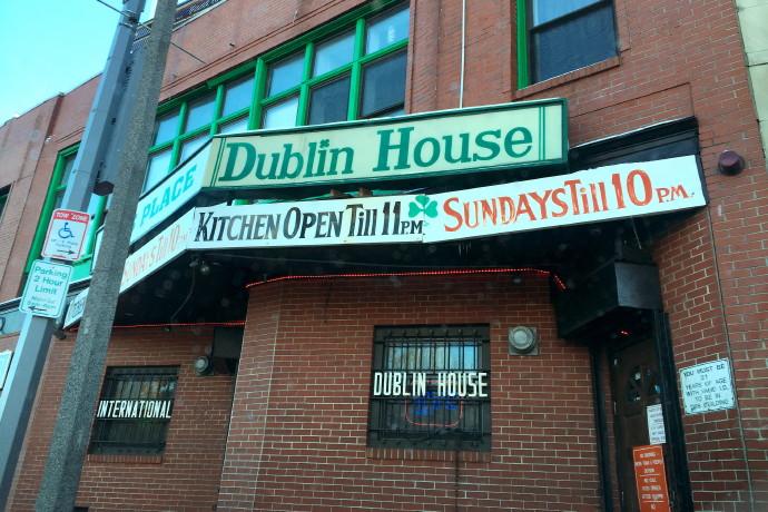 Boston Dive Bar