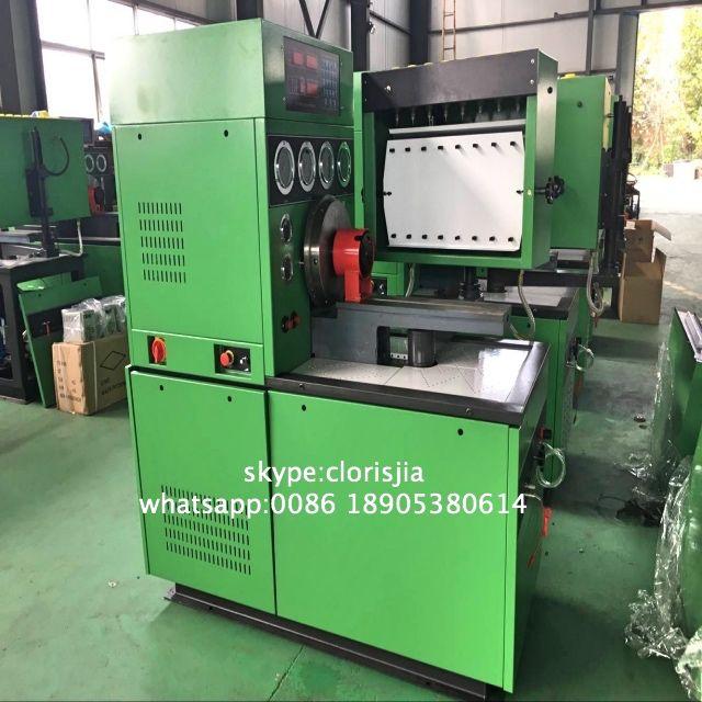 China NANTAI Diesel fuel injection pump test bench 12PSB