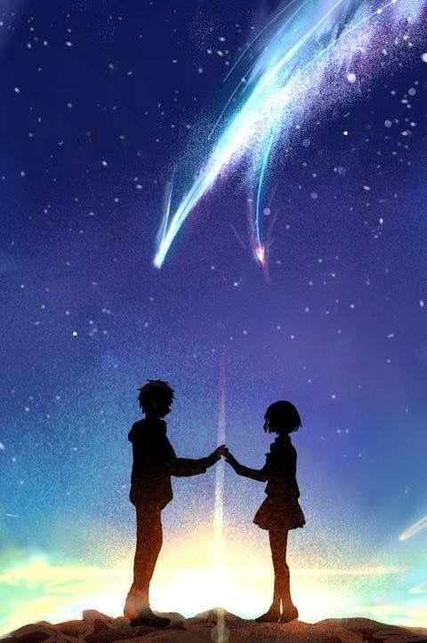 Download 106 Wallpaper Anime Hp Foto HD Terbaik