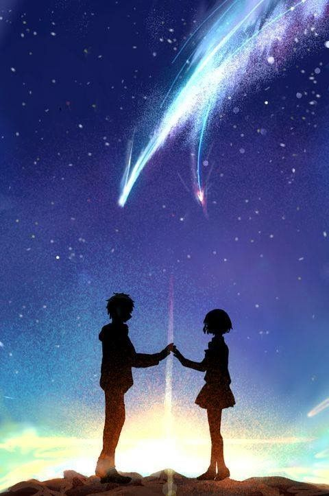6000+ Wallpaper Anime Hp HD Paling Keren