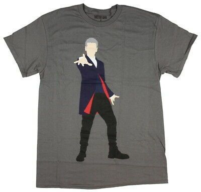 (eBay link) Doctor Who 12th Doctor Vector Mens T-Shirt  #clothing #shoes #accessories #men #fashion #12doctor