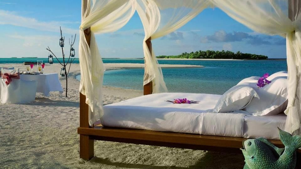 Perfect Anniversary ~ Little Palm Island, Florida Keys ... on Sunscape Outdoor Living id=81288