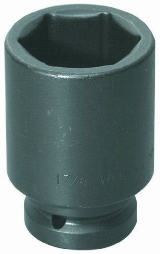 Williams 17-6138 Deep 6 Point Impact Socket, 4-5/16-Inch  http://www.handtoolskit.com/williams-17-6138-deep-6-point-impact-socket-4-516-inch/