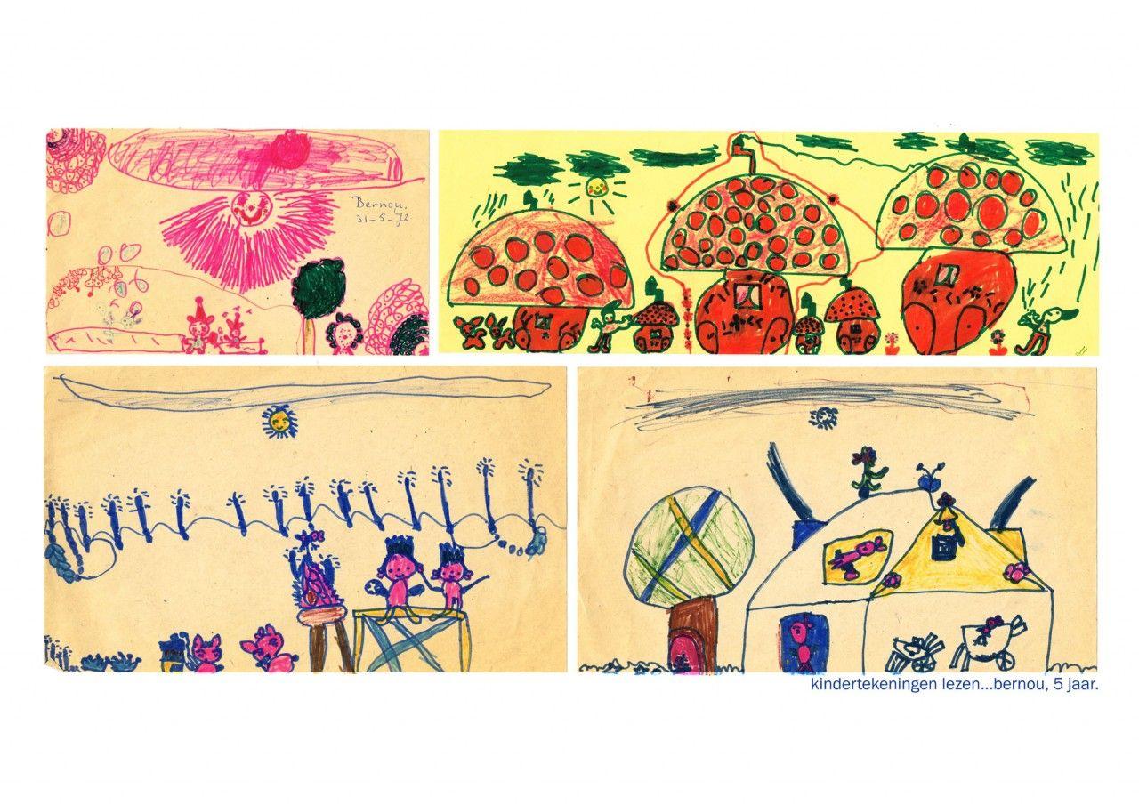Kindertekeningen Lezen Kunst En Tekencoach Kunst En Lezen