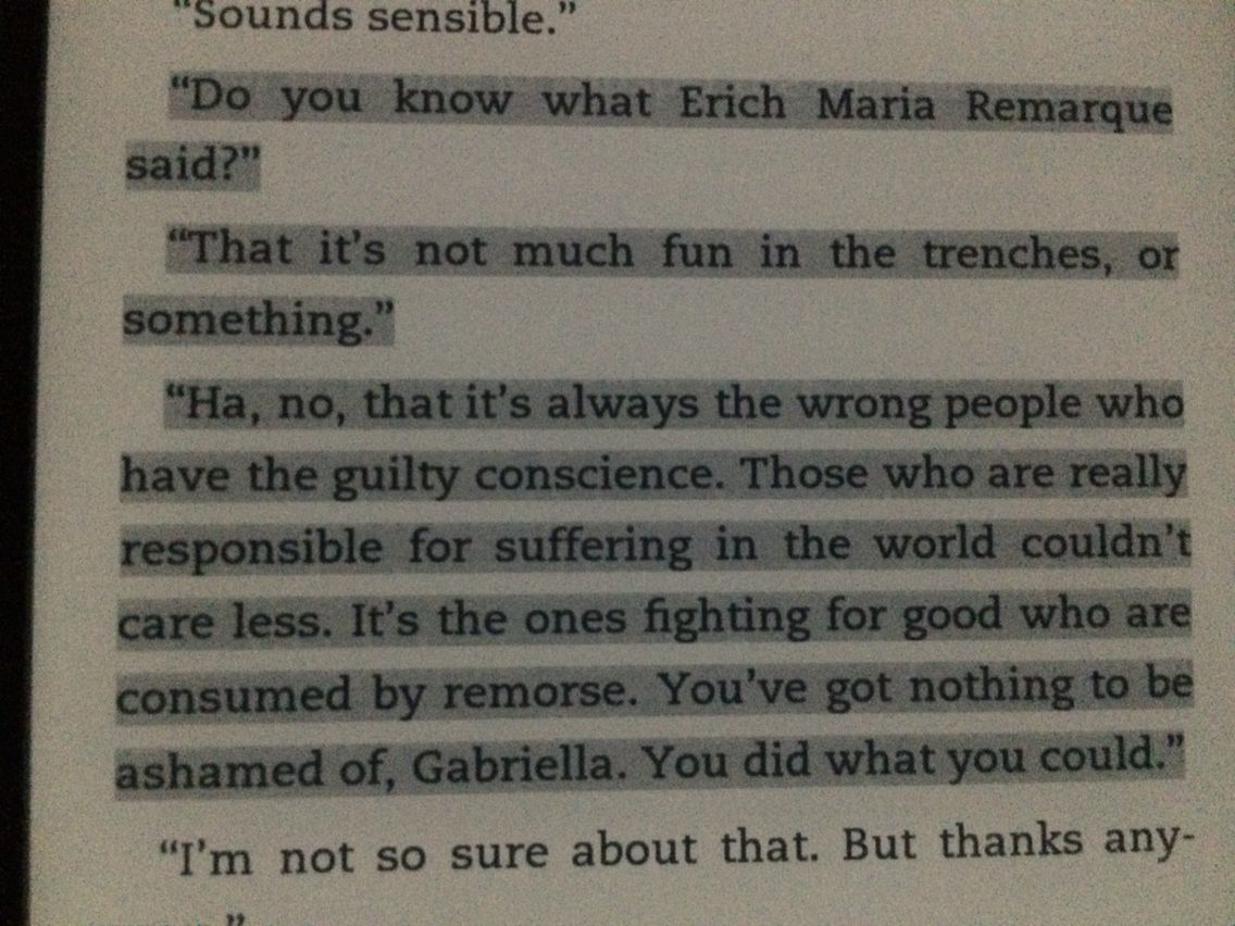 Quote From A Girl In The Spider S Web By David Lagercrantz Web