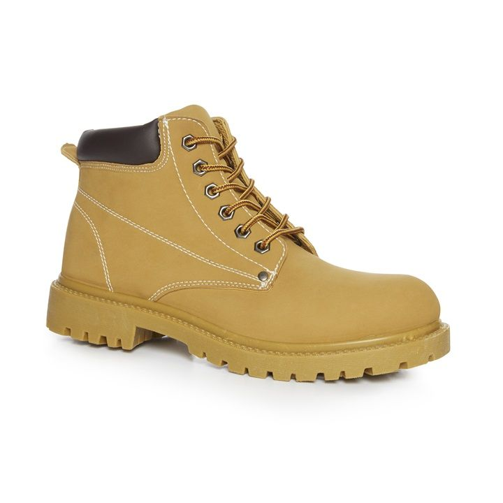 Primark - men's shoes look alike timberland 16£ joe | Wish ...