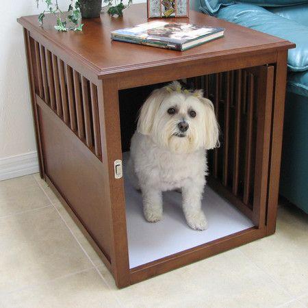 Duncan Pet Crate