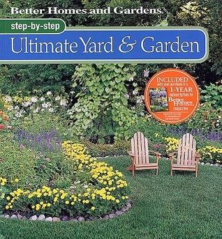 3cd78493dc3be5b053d7a951a6351df0 - Better Homes And Gardens Step By Step Landscaping