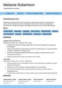 نموذج سيرة ذاتية بالعربي Ppt Getyourcv Net In 2020 Modern Resume Template Free Resume Template Download Modern Resume Template Free