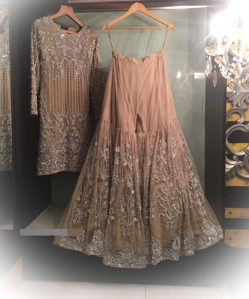 Best Ideas Styles Designs For Pakistani Fashion Wedding Dresses Designer Wedding Dresses In 2020 Pakistani Bridal Dresses Bridal Dress Design Online Wedding Dress